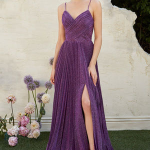 Sweetheart Sleeveless Evening Long Dress